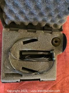 AKG Headset Microphone