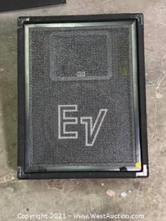 EV FM-1202ER Monitor