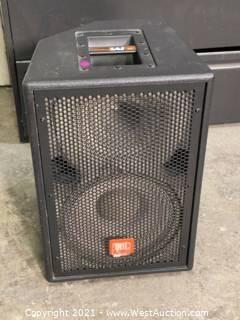 JBL MPro MP412 Speaker