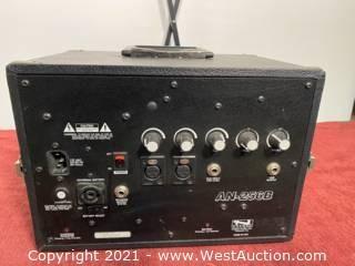 Anchor Audio AN256B