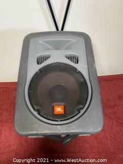 Jbl EON Power 10 (for parts)