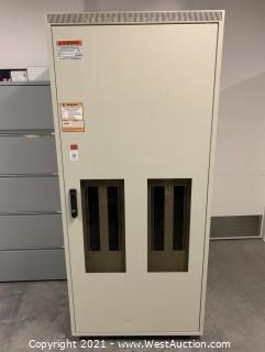 PDI PowerPak Power Distribution Unit (Located in Fresno, CA)