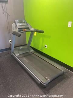 Matrix T-3x-04-C Treadmill