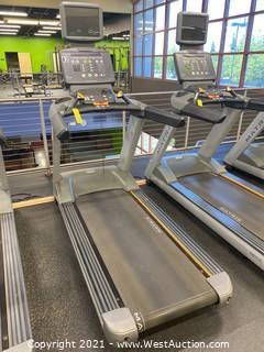 Matrix Model: T-5X-07-C Ultimate Deck Treadmill