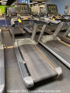 Matrix T-5X-07-C Ultimate Deck Treadmill