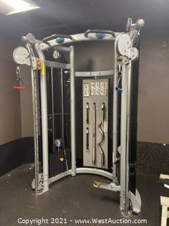 Matrix G3 Functional Trainer With (7) Attachments