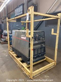 Lincoln Electric Vantage 500 Diesel Welder (Needs Repair)