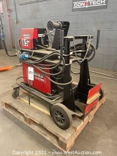 Lincoln Electric Flextec 500 MIG Welder