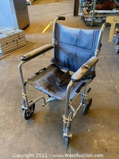 Small Wheelchair