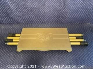 Vintage Welt Safe-Lock Projector Stand