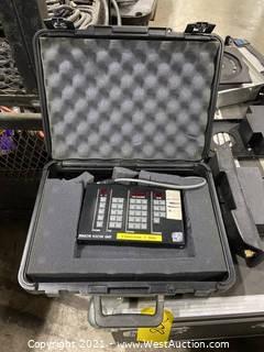 Remote Focus Unit In Case
