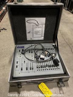 LP 500 Control Board