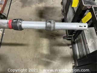 (10+) Innovative 3 Peice Adjustable Uprights