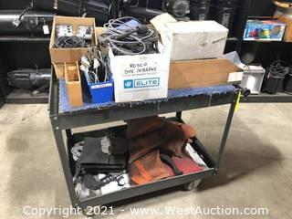 Cart and Contents