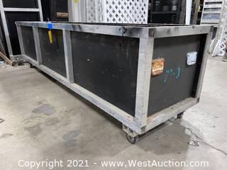 Travel Storage Cart