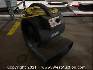 Viper 3 Speed Air Mover