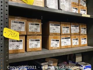 (12) CWZ 1500 Watt Bulbs