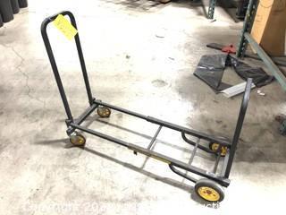 Metal Multi-cart