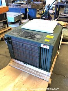Snowbird Air Conditioner