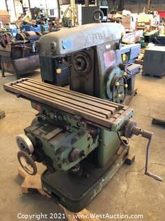 Saimp 14521 Milling Machine