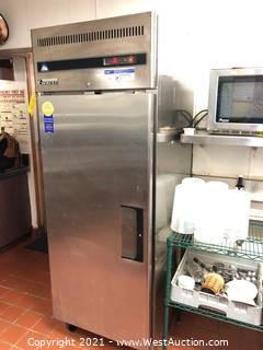 Everest Refrigerator