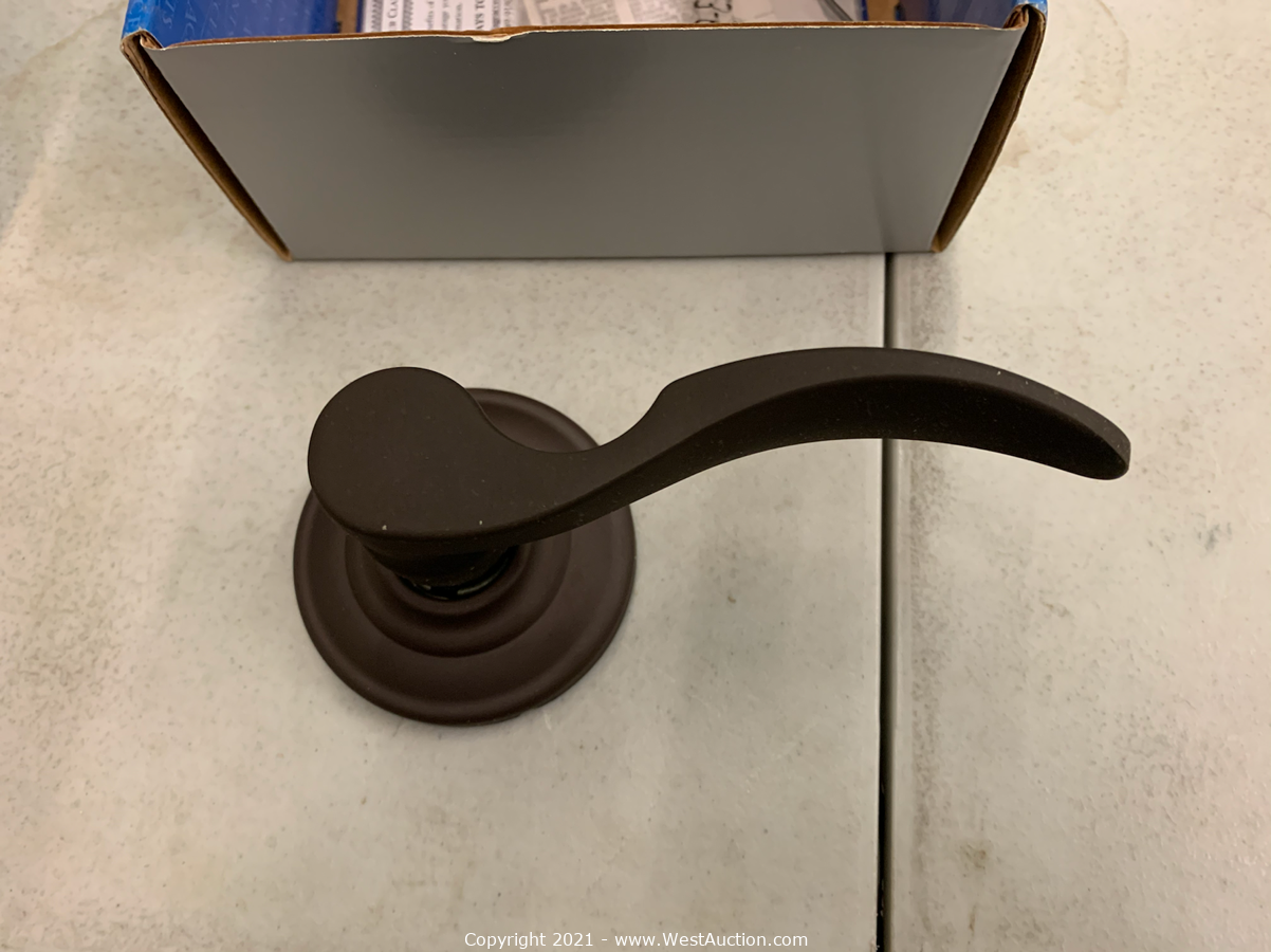 Online Auction of Luxury Bathroom and Kitchen Fixtures