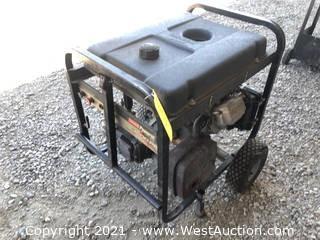 Coleman Powermate Power Pressure Washer
