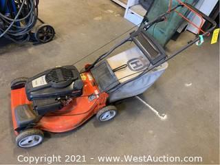 Husqvarna XT722FE Lawnmower