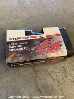 Hydraulic Equipment Kit