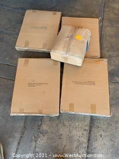 Assorted Spare Costco Parts