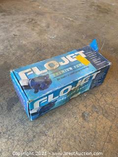 Flojet Automatic Multi Fixture Pump