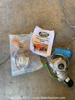 Electric Power Steering Kit
