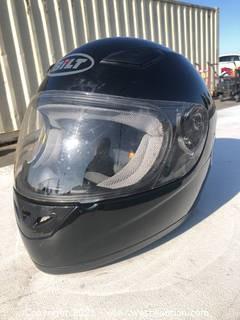 Bilt Motorcycle Helmet - M