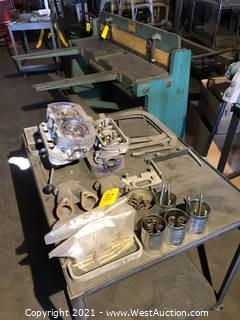 Assorted Engine Components