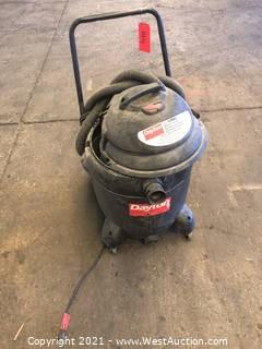Dayton Vacuum