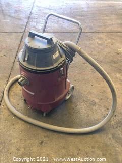 Minuteman Vacuum