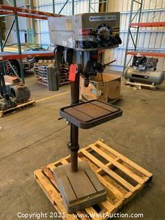Rockwell/ Delta Mill Press