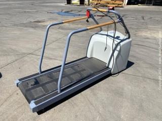 LG T2100 Treadmill