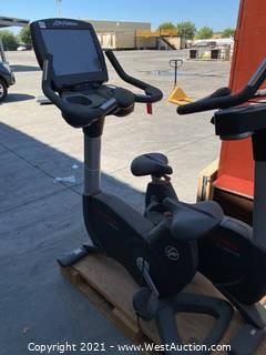 Life Fitness 95c Lifecycle