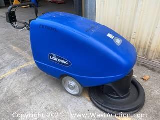 "Windsor 20"" Burnisher/Floor Polisher"
