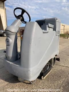 Advancer R28-C Rideable Floor Cleaning Machine