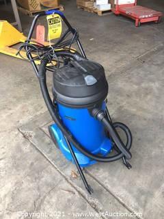Windsor Recover 12 Wet/Dry Vacuum