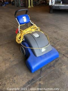 Windsor NuWave Vacuum
