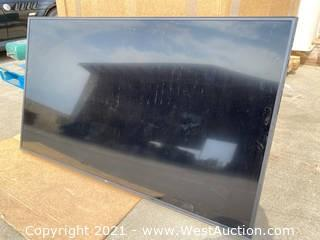"LG 55"" Lite LCD SmartTV"
