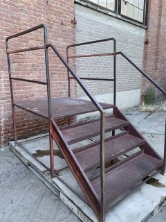 3' Staircase