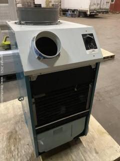 Evaporative cooler / Swamp Cooler / Portable
