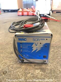 Mac SCR Battery Charger