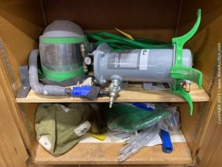 Radex Air Filtration System