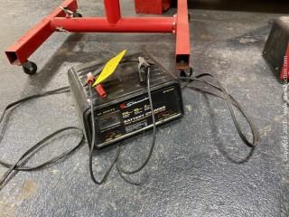 Schumacher Battery Charger (Not Working)