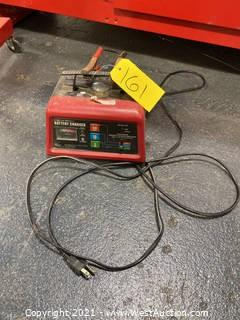 Centech Battery Charger (Not Working)